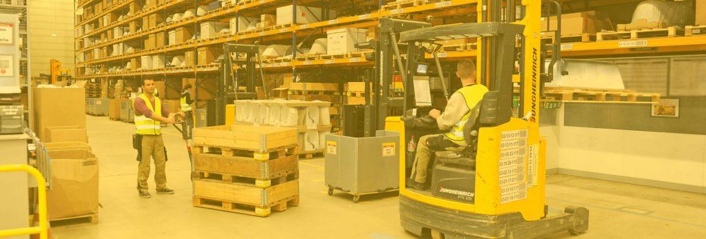 Lagro Logistik