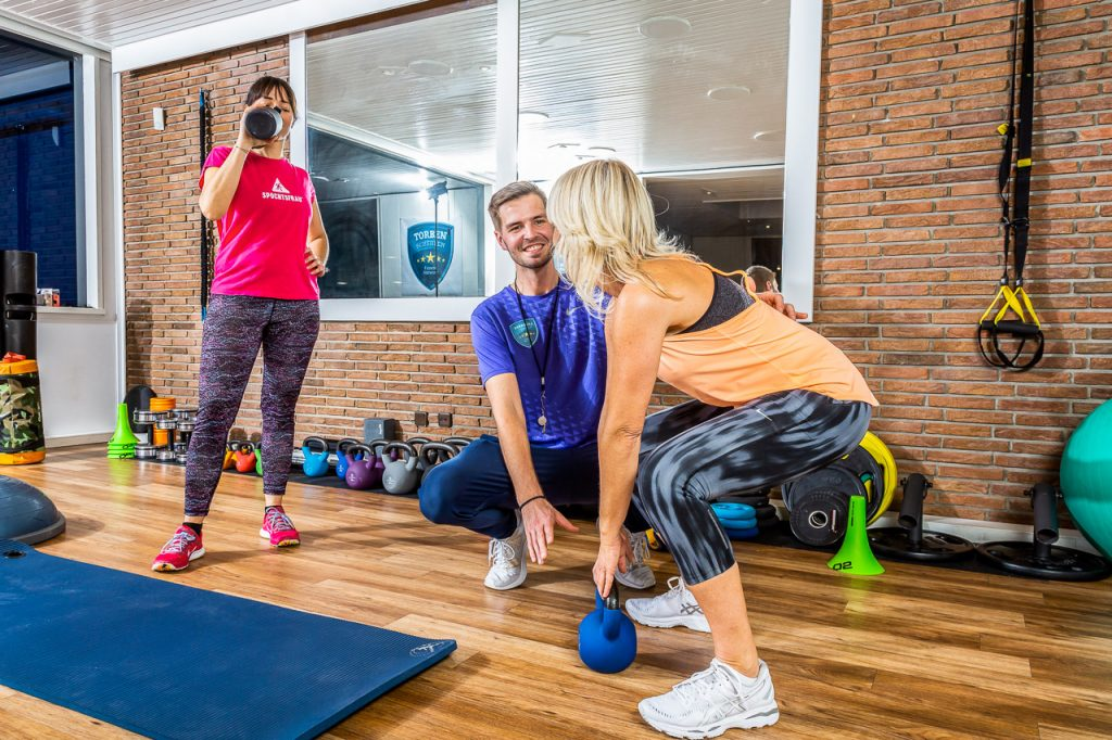 Personal Trainer Fitness Network