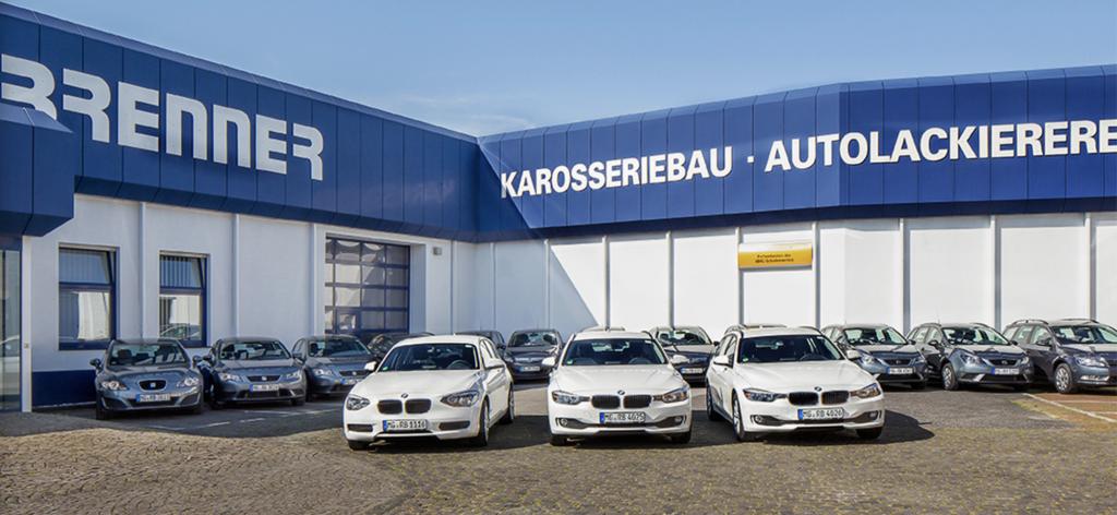 Reiner Brenner – Das Symbol für moderne Fahrzeuginstandsetzung