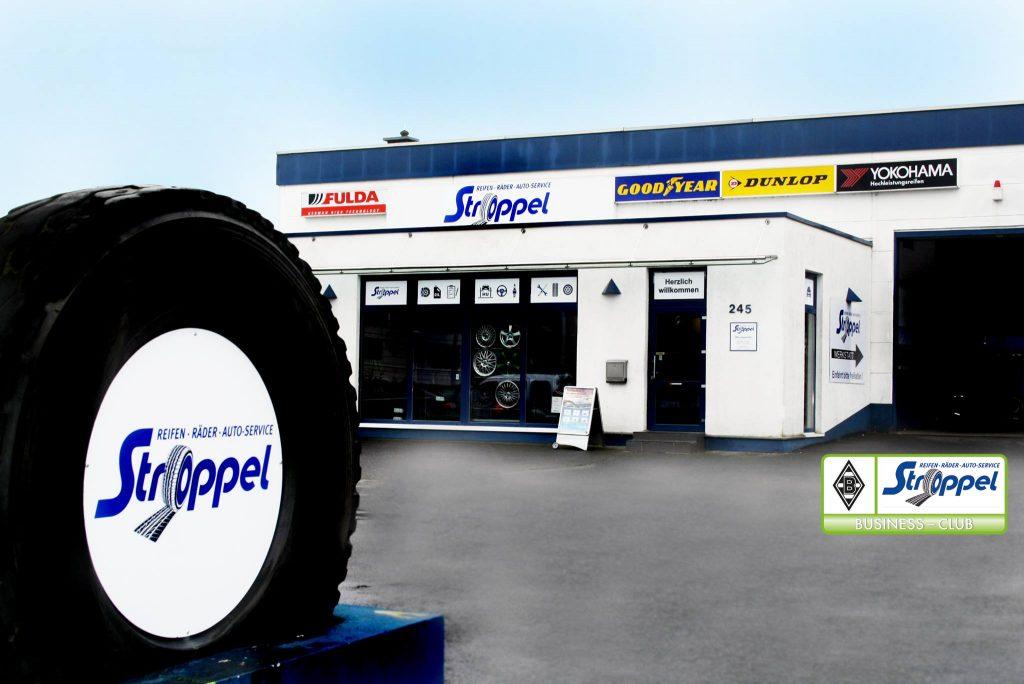 Stroppel Reifen GmbH