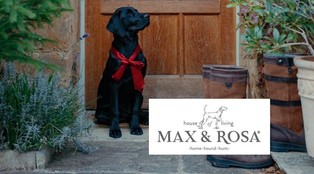 MAX & ROSA Hundeladen und Boutique