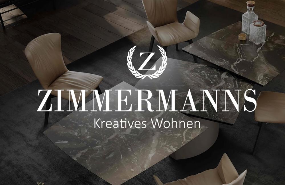 ZIMMERMANNS – Kreatives Wohnen