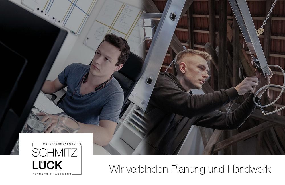 Schmitz | Lück Unternehmensgruppe