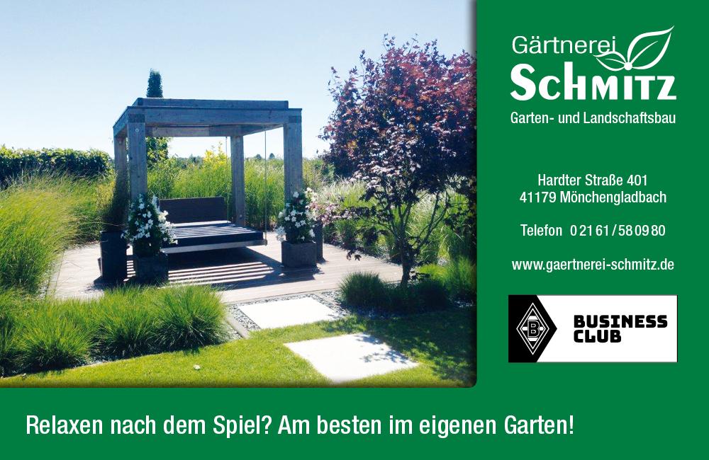 Gärtnerei Schmitz